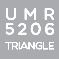 UMR 5206 Triangle
