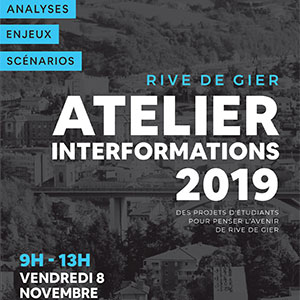 Atelier interformations Rive-de-Gier
